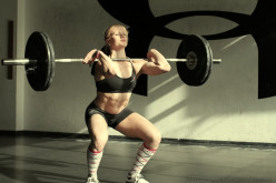 10 Hot CrossFit Girls - The Sexiest CrossFit Female Athletes