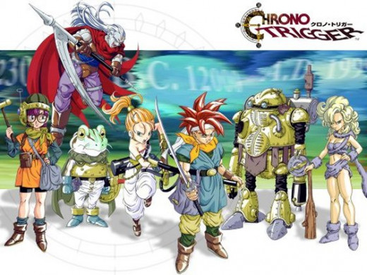 Chrono Cross has conflicted origins in Chrono Trigger