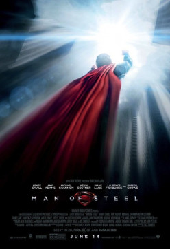 Man of Steel is a great movie that, sadly, may disappoint
