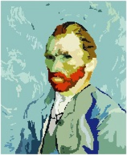 As a pastor's son who suffered from depression, Van Gogh was destined to explore the meaning of life deeply.