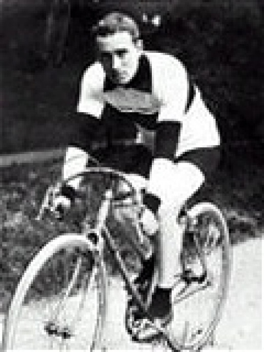 Philippe Thys of Belgium is believed to have been the first wearer of the Tour de France yellow jersey however there is no official evidence to prove this.
