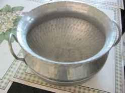 Aluminium And Aluminium Cookware - Their Effects On Health