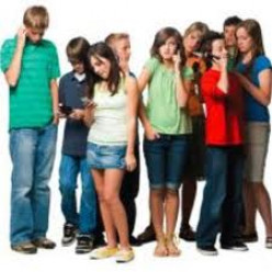Stop texting and pay attention: how social media is destroying teenagers' relationships