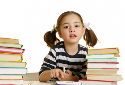Only children because of their ordinal birth order position & familial environment tend to gravitate towards more solitary & intellectual activities such as reading, sketching, &/or writing.