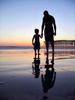 The Father -An Unsung Hero, How Can The Bond With the Kids Be Strengthen?