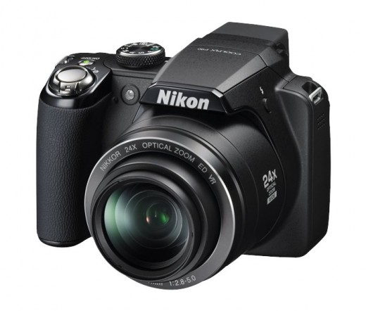 The almighty NIKON COOLPIX P90 Ultra-Superzoom Bridge Camera