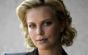 (6) Charlize Theron, Award Winning actess/producer.