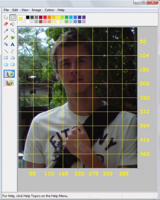Adding horizontal lines