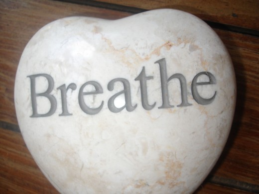 Deep Breathing is a Tried and Tested Method for Stress Management