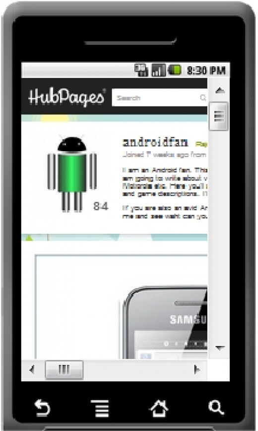 Make an Android App for Free