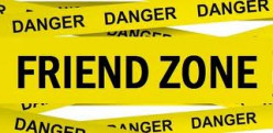 Is A Break-up Easier If You Move Into The Friend Zone? -Stephanie Bailey
