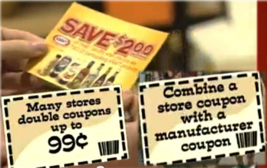 Smart Couponing