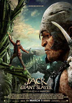 Jack the Giant Slayer vs. Hansel and Gretel: Witch Hunters--3D Review
