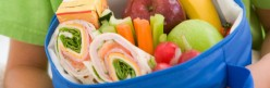 Healthy Alternatives for kids
