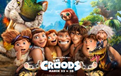 Movie Review: The Croods (2013)