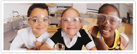 Cool Scientific Experiments for Young Kids