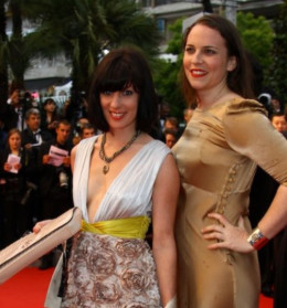 Amour, Cannes Film Festival 2012