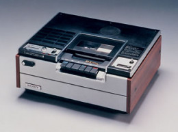 """""""Hey, at least it's not on BetaMax,"""" says a sad and lonely you."""