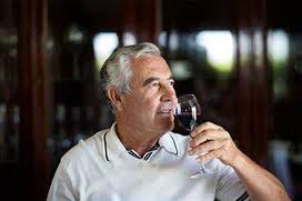 As we age we lose some of our taste and smell