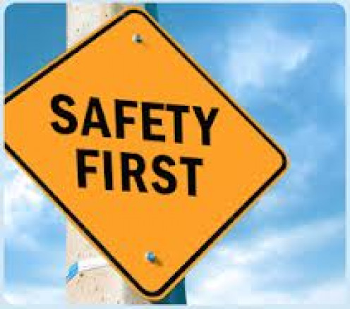 Safety comes before anything else when it comes to driving an automobile.