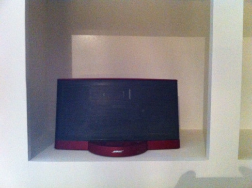 Bose Sound Dock