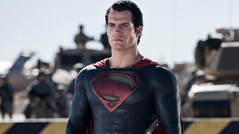 Henry Cavill was fantastic as Superman.