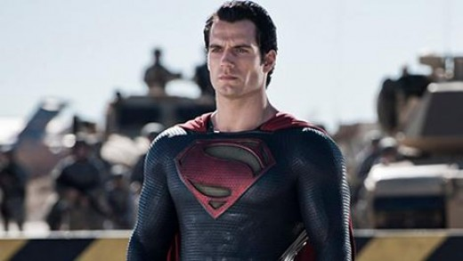 Henry Cavill was fantastic as Superman.