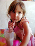 A Smoothie Maker The Delicious Way To Your Kids Five A Day