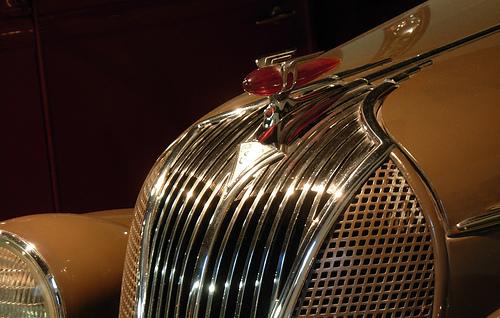 Luxury by brewbooks on Flickr