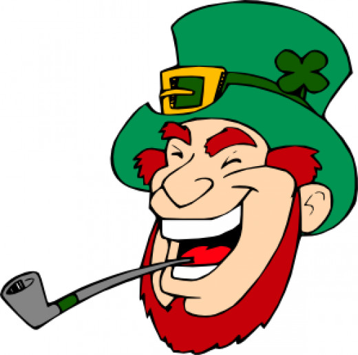 What is a Leprechaun?