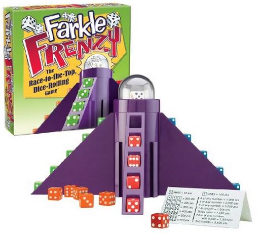 Farkle Frenzy