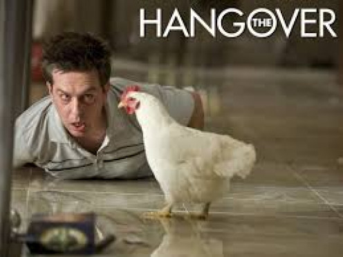 The Hangover has had two sequels and Mike Tyson made a guest appearance in two of the three films.