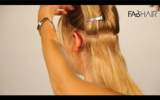 Long do tape hair extensions last modern hairstyles in the us long do tape hair extensions last pmusecretfo Gallery