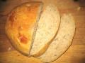 Recipe: Olive Oil Rosemary Bread
