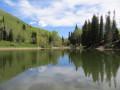 Dog Lake Trail: Utah Hiking for Families with Kids