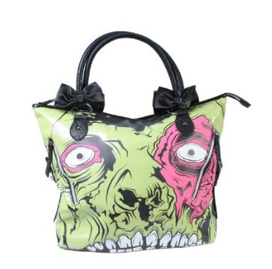 Iron Fist Zombie Chomper bag