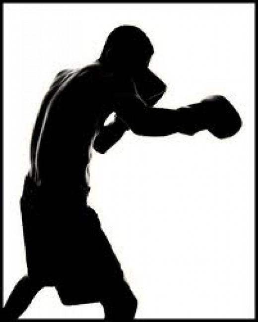 Shadow Boxing is a great cardio workout. Not to mention it will help you if you ever decide to take up the sport of boxing.
