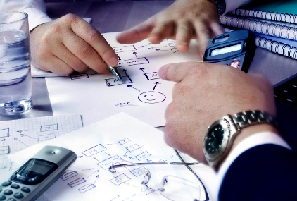 Planning is critical for any project