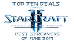 Best Starcraft 2 Streams