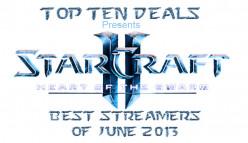 Best Starcraft 2 Streams
