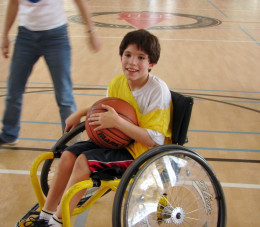 understanding the needs of the disable