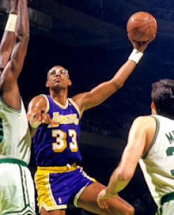 My Top 5 Best Basketball Players of All-Time