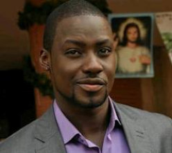 Ghana celebrities : Chris Attoh