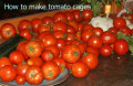 How to Make Your Own Tomato Cages