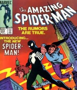 Random Spider-Man Story: Homecoming
