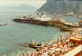 My Adventures Touring Europe in 1982 (17) Naples and Sorrento