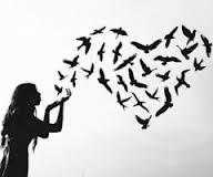 Heart of doves