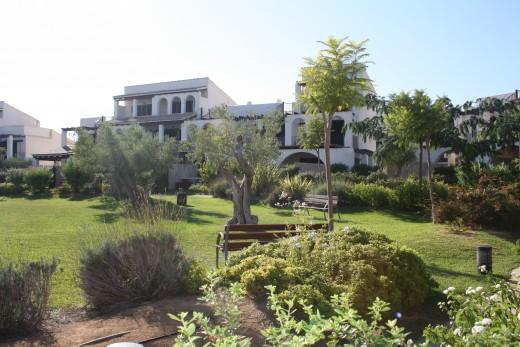 Les Oliveres Residence, El Perello, Spain