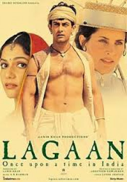 """Why did Indian Movie """"LAGAAN""""..nominated for OSCARS..didnt get the oscar award."""