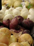 Nutritional Benefits of Onions